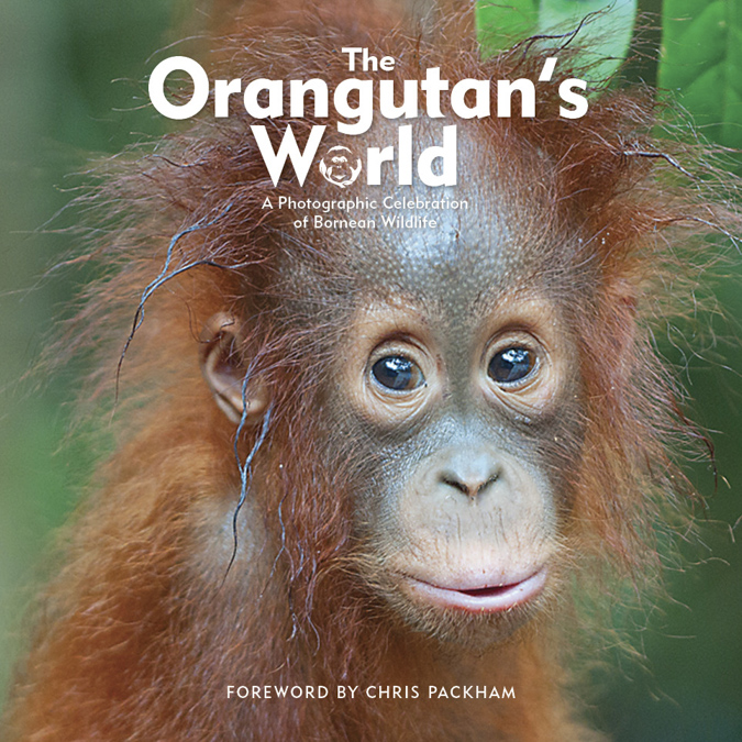 Orangutan's World book
