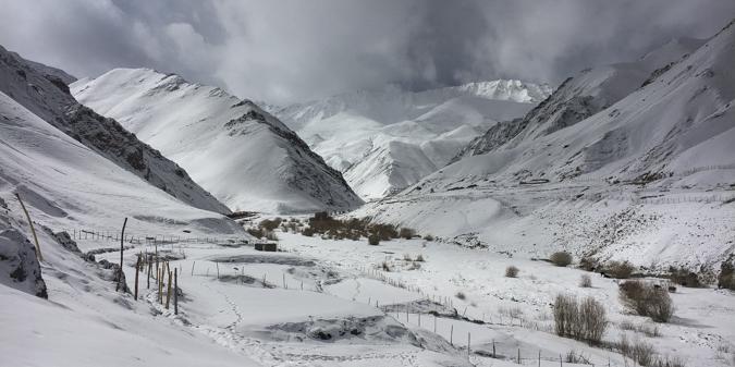 Himalayas Ladakh