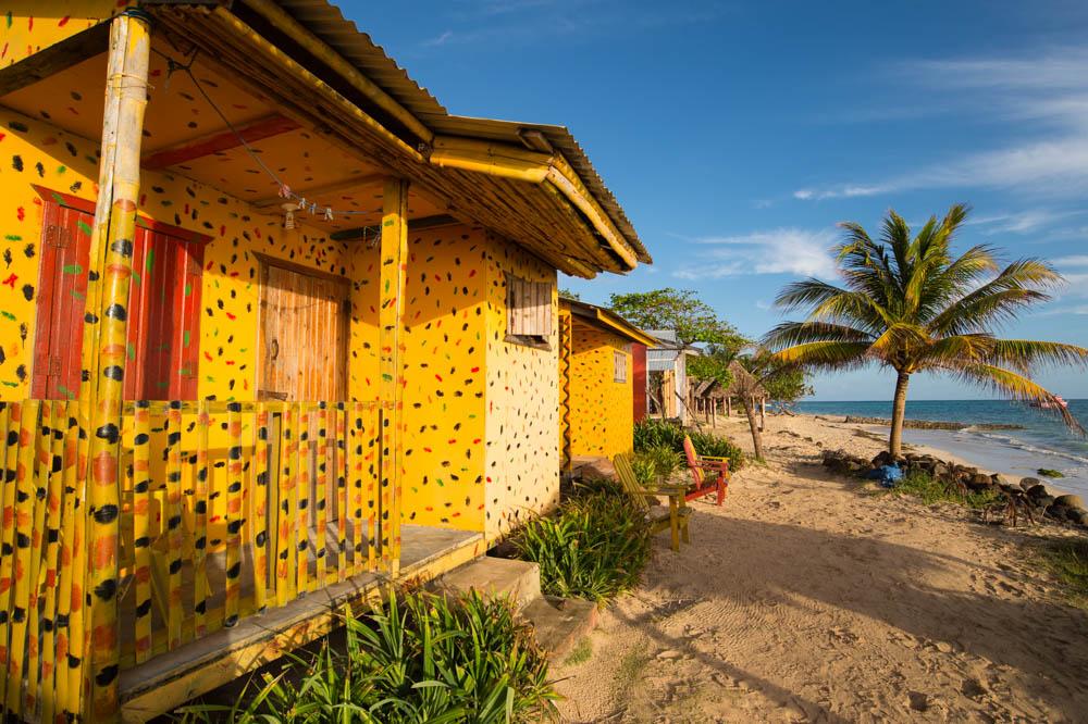 managua to corn island