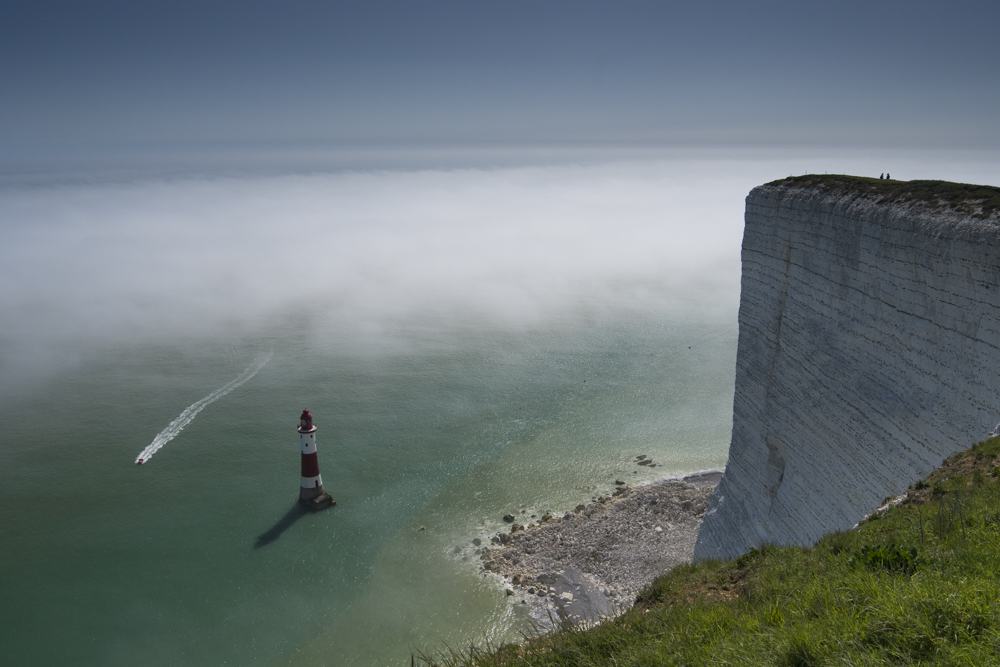 Beachyhead Sussex