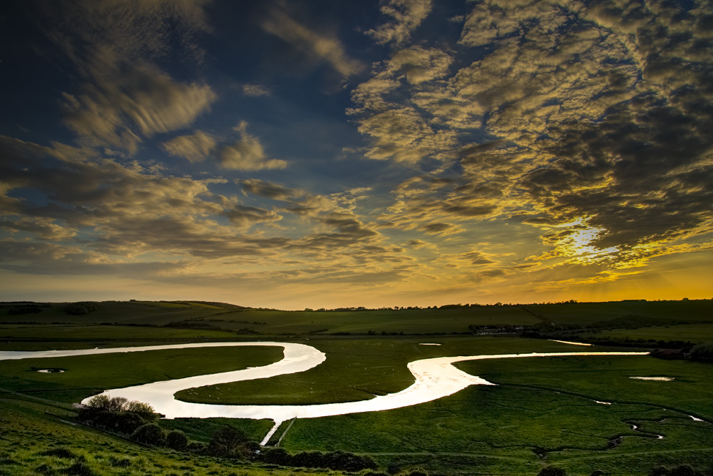 landscape photography workshops Sussex