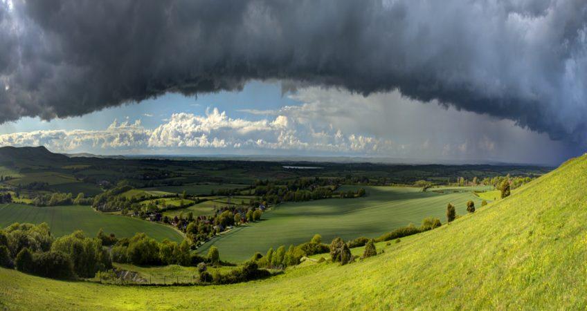 Sussex landcape photography