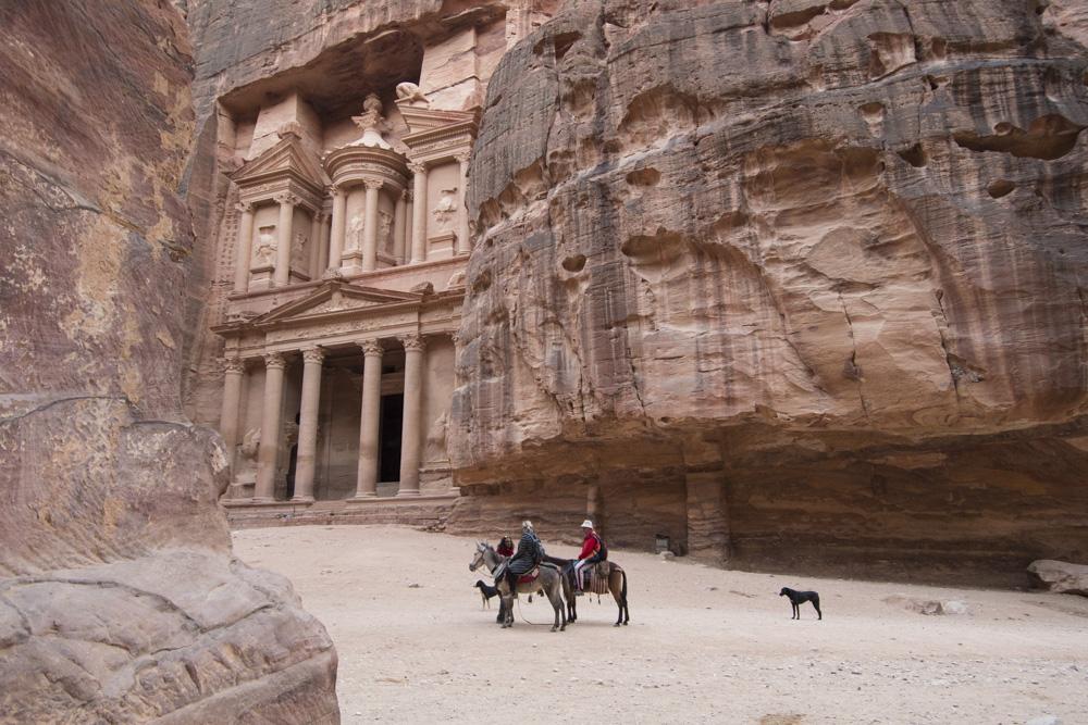 Petra photography advice Treasury