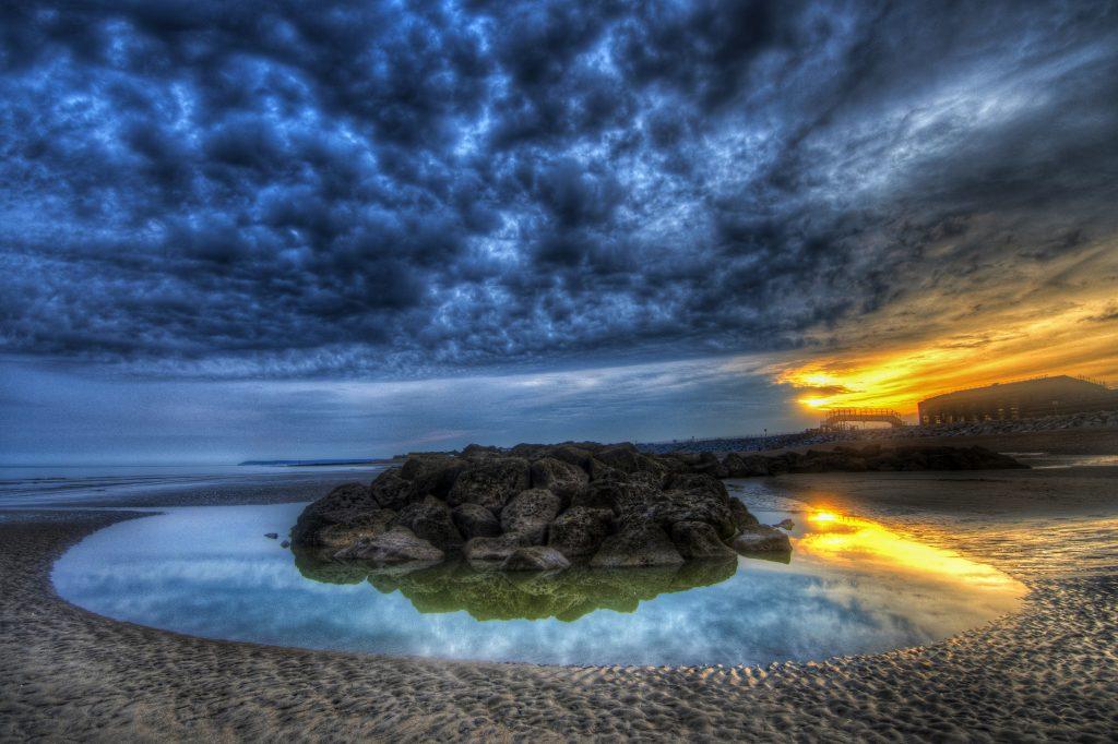 Hastings landscape photograpjy Sussex
