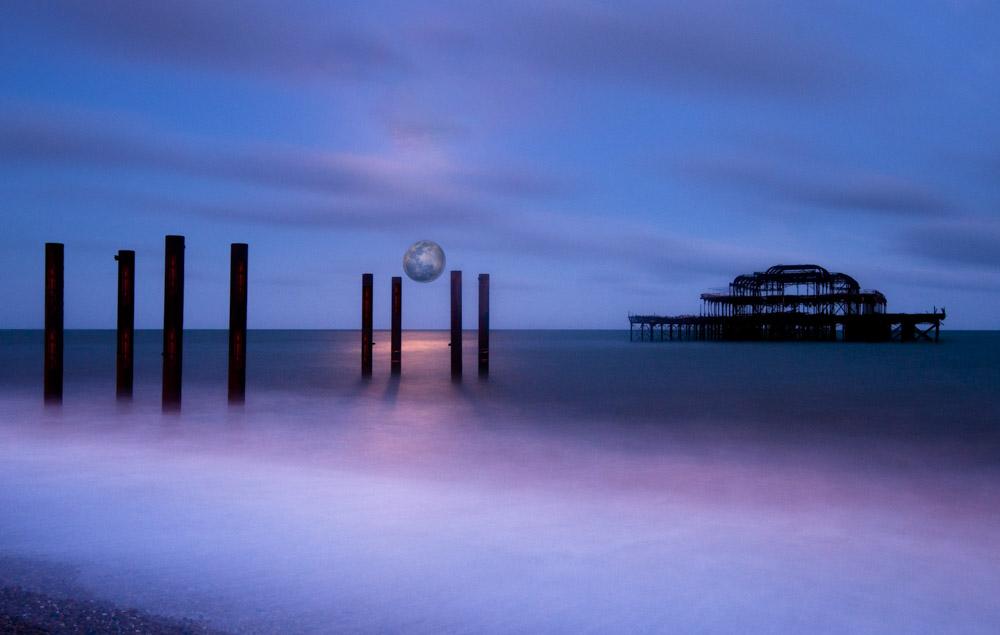 Brighton photography course
