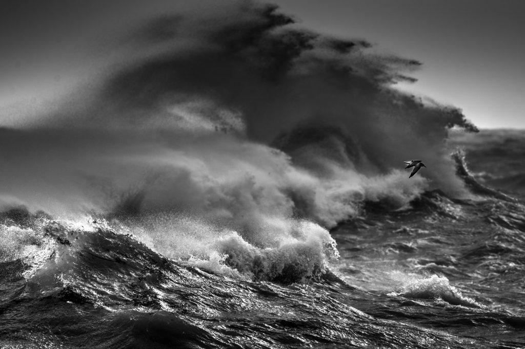 Sussex seacape photographer