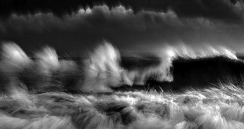Sussex seascape photography