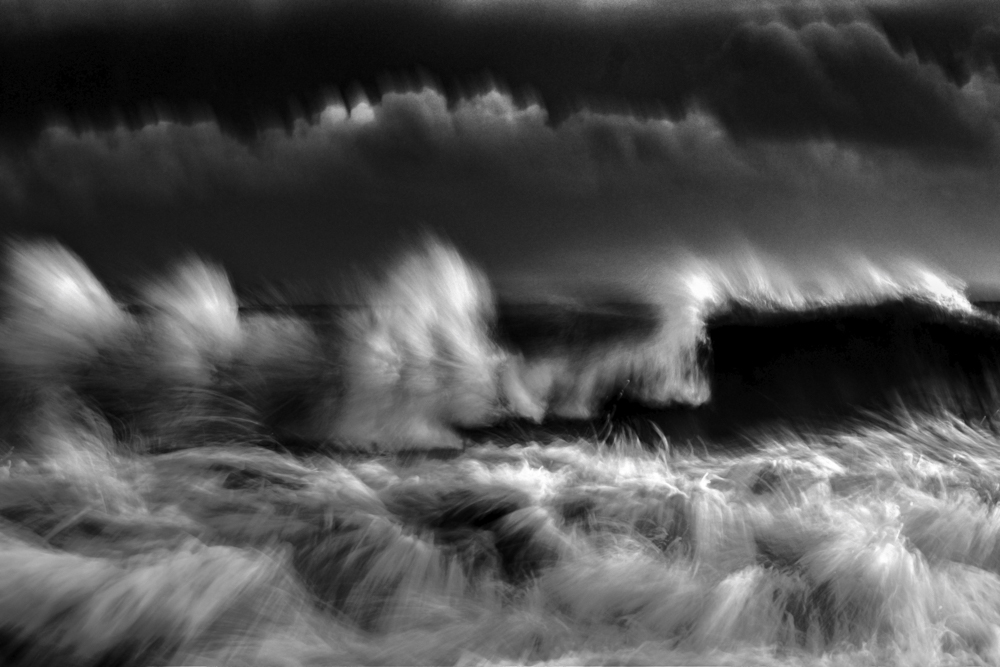 Sussex seascape photography