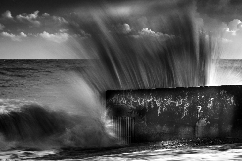 Sussex=seascape-photography